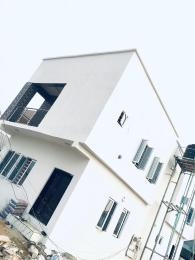 4 bedroom Detached Duplex House for sale Bogije opp beachwood estate  Ibeju-Lekki Lagos