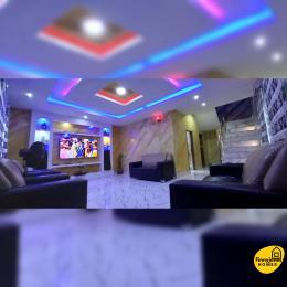 4 bedroom Detached Duplex House for sale  opp beachwood estate, Shapati, Bogije Ibeju-Lekki Lagos