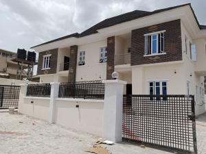 4 bedroom Detached Duplex for sale Besides Commissioner Of Police Quarter's Jericho Ibadan Oyo