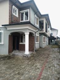 4 bedroom Detached Duplex for rent Off Monastery Road Sangotedo Ajah Lagos