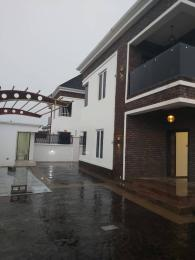 4 bedroom Detached Duplex House for sale Lane 7 progressive estate near Heritage estate behind Zartech Oluyole extension Oluyole Estate Ibadan Oyo