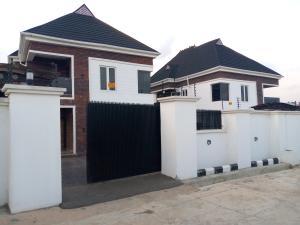 4 bedroom Detached Duplex House for sale Lane 7 progressive estate near Heritage estate behind Zartech Oluyole extension Oluyole Estate Ibadan Oyo