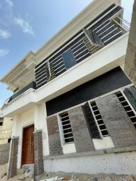 4 bedroom Detached Duplex House for rent Victory estate . Thomas estate Ajah Lagos