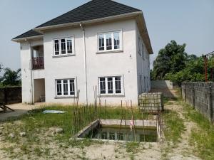 4 bedroom Terraced Duplex House for sale 26 Eliozu Road Eliozu Port Harcourt Rivers