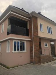 4 bedroom Detached Duplex House for sale Off alafin avenue Oluyole extension area ibadan Oluyole Estate Ibadan Oyo