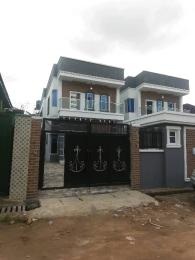 4 bedroom Detached Duplex House for sale Maplewood Estate Oko oba Agege Lagos