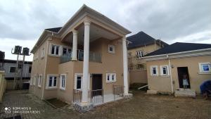 4 bedroom Detached Duplex House for sale Dawaki  Gwarinpa Abuja