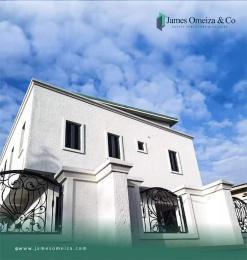 4 bedroom Semi Detached Duplex for sale Wuse 1 Abuja