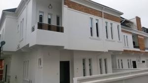 4 bedroom Semi Detached Duplex House for rent Off Epe Expressway, Lekki chevron Lekki Lagos