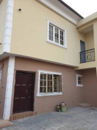 4 bedroom Semi Detached Duplex House for rent Bakare Makinde Street, Ketu Alapere Ketu Lagos