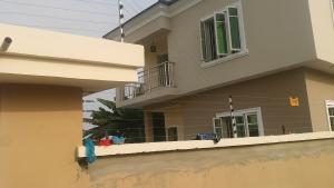 4 bedroom House for sale 1 Yemi Suara Street before GUO group of company Graceland Estate Ajah Lagos