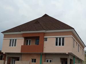 Detached Duplex House for sale Gbagada, Lagos Gbagada Lagos