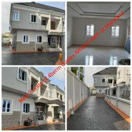 Detached Duplex House for sale Arowojobe Estate Maryland Ikeja Lagos