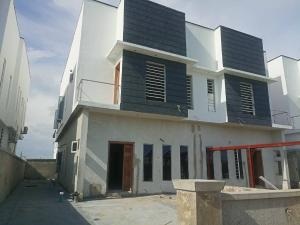 4 bedroom Semi Detached Duplex House for sale After Chevron Toll Gate Ikota Lekki Lagos