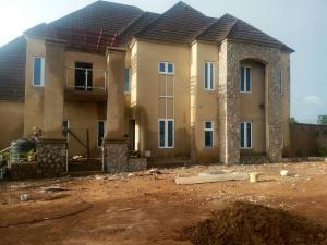 4 bedroom Detached Duplex House for sale Urbanshelter Estate  Kaduna North Kaduna