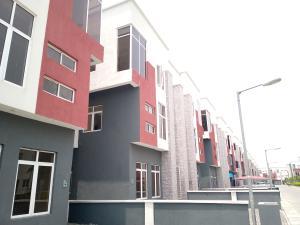 4 bedroom Semi Detached Duplex House for sale Vintage Park Estate Jakande Lekki Lagos