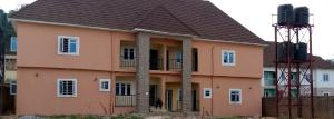 4 bedroom Mini flat Flat / Apartment for rent Diamond Estate Enugu Enugu