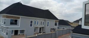 4 bedroom Semi Detached Duplex House for rent Alpha Grace estate after Nihort Idishin Ibadan Oyo