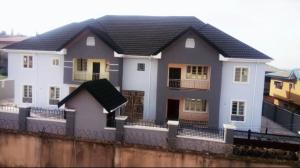 4 bedroom Terraced Duplex House for rent Adeoyo Ring Rd Ibadan Oyo