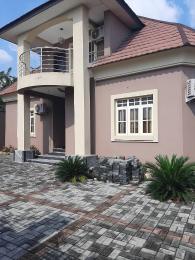 4 bedroom Detached Duplex House for sale Akuru off akala express way ibadan Akala Express Ibadan Oyo