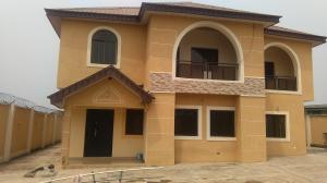 4 bedroom Terraced Duplex House for sale Olomore,  Abeokuta  Ita Eko Abeokuta Ogun