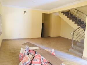 4 bedroom Semi Detached Duplex House for rent Paradise court estate by Turkish hospital idu road Jabi Abuja
