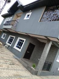 4 bedroom Semi Detached Duplex House for rent Afuleyin Ayegoro by General Gas,Iyana Church Service Road Akobo Ibadan Oyo