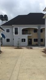 4 bedroom Detached Duplex House for rent Shelter Afrique, Uyo Akwa Ibom