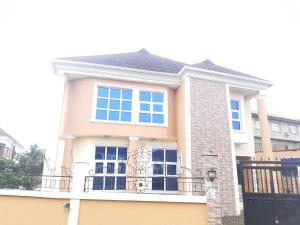 4 bedroom Detached Duplex House for sale Estate  Arepo Arepo Ogun