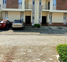 4 bedroom Detached Duplex for sale Estate Abraham adesanya estate Ajah Lagos