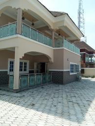 4 bedroom Detached Duplex House for sale City view Estate Lokogoma Lokogoma Abuja