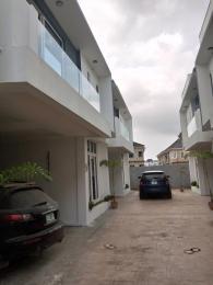 4 bedroom Terraced Duplex for sale Lekki Palm City Ajah Lagos Ajah Lagos