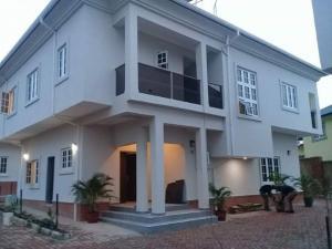 4 bedroom Semi Detached Duplex House for rent Kobiowu Crescent, Iyaganku GRA Iyanganku Ibadan Oyo
