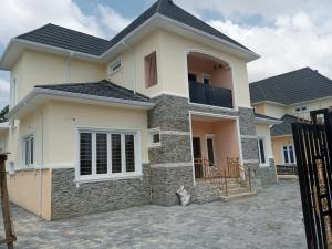 6 bedroom Detached Duplex House for sale Located at river park estate Lugbe Abuja