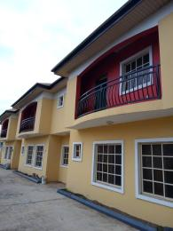 4 bedroom Terraced Duplex House for sale Ojokoro Abule Egba Lagos