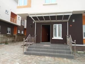 4 bedroom Detached Duplex House for rent Located at paradise estate Life Camp Abuja