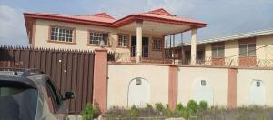 4 bedroom Detached Duplex for sale Elephant Oluyole Estate Ibadan Oyo