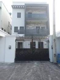 4 bedroom Detached Duplex for sale Estate Lekki Phase 1 Lekki Lagos