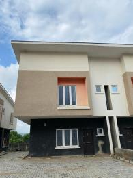 4 bedroom Semi Detached Duplex House for rent Off idu train station road Nbora Abuja