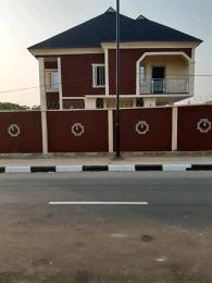 4 bedroom Detached Duplex House for sale College road Aguda(Ogba) Ogba Lagos