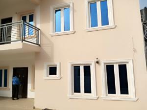 4 bedroom Detached Duplex for sale News Engineering Gwarinpa Abuja