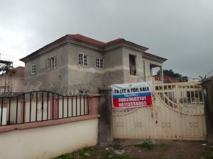 6 bedroom Detached Duplex House for sale - Apo Abuja