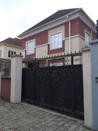 4 bedroom Detached Duplex House for rent Off Isaac John Street, Ikeja GRA, Lagos. Ikeja GRA Ikeja Lagos