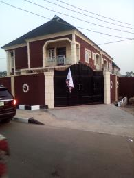 8 bedroom Detached Duplex House for sale Puposola Area Abule Egba.  Abule Egba Abule Egba Lagos