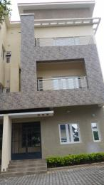 4 bedroom Terraced Duplex House for rent After coza  Guzape Abuja