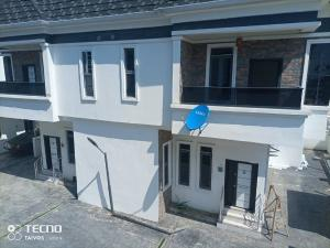 4 bedroom Semi Detached Duplex for rent Oral Estate 2 Oral Estate Lekki Lagos