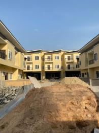 4 bedroom Terraced Duplex House for sale Ilupeju industrial estate Ilupeju Lagos