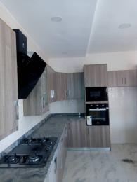 Semi Detached Duplex for sale Awuse Estate Opebi Ikeja Lagos