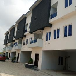 4 bedroom Terraced Duplex for sale Close To Atican Estate Okun Ajah Ajah Lagos