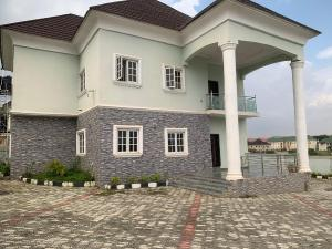4 bedroom Detached Duplex House for rent Katsina estate Life Camp Abuja